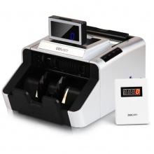 万博手机版ios3919验钞机银行专用B类点钞机真人语音/USB升级/双驱