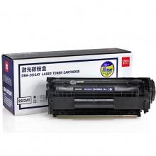 万博手机版iosDLH-2612AT易加粉硒鼓碳粉盒打印机硒鼓碳粉盒用于HP1010 1012