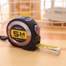 万博手机版ios79551自锁钢卷尺5M米精度等级Ⅱ防滑耐双英制带英寸卷尺