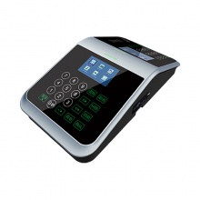 中控智慧CM60消费机卧式IC卡食堂消费机 学校售饭机IC卡饭卡机 刷卡