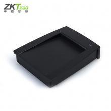 ZKTeco/中控智慧读卡器CR10MW 消费机IC卡发卡器充值机