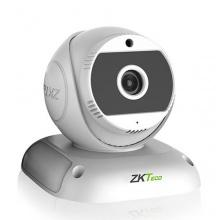 中控摄像头ZK-N919K 200万半球双灯 高清网络摄像头