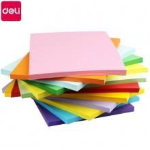 万博手机版ios7391彩纸彩色a4纸打印复印纸粉色黄色粉红色蓝色红纸加厚80g混色