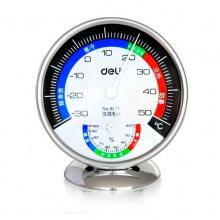 万博手机版ios9011温度计家用室内温湿度计台放壁挂式室内高精度温度湿度计