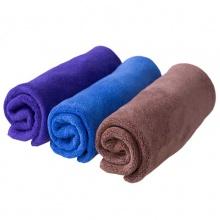 加厚吸水不掉毛玻璃清洁洗车抹布毛巾用品擦车巾超细纤维加密