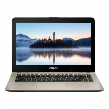 ASUS华硕X441MB-效能先锋娱乐本(N4100/ GeForce MX110 2GB/4GB内存/500GB硬盘)
