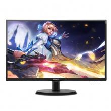 飞利浦223V5LSB2 22英寸显示器高清游戏办公电脑液晶家用显示屏